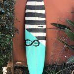 Foonboard model